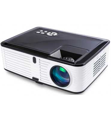 PROYECTOR FULL HD 1080P NATIVO SMART ANDROID 4000 LUMENS