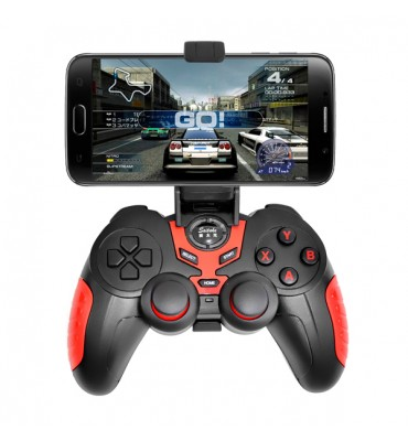 GAMEPAD JOYSTIC BLUETOOTH ANDROID