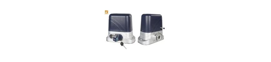 Motores para portones  con certificación ISO 9001