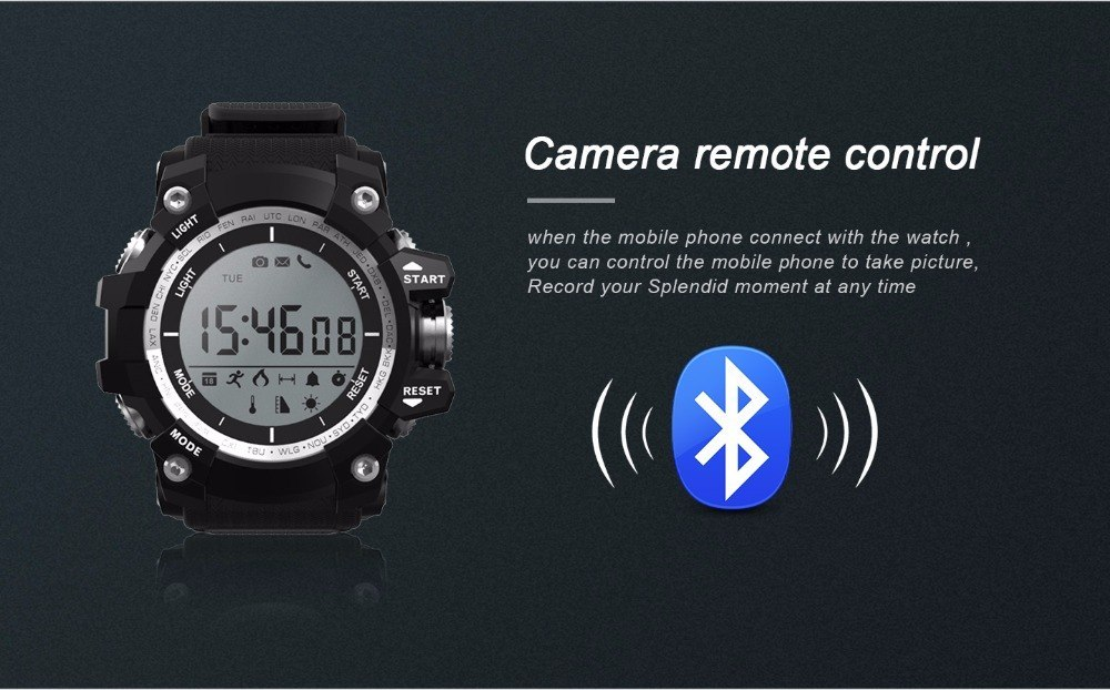 Reloj Smart Bluetooth